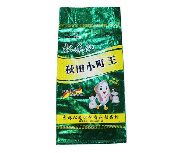 金币鱼大米