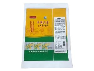 生态水晶米