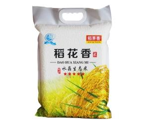 东海稻荠香大米