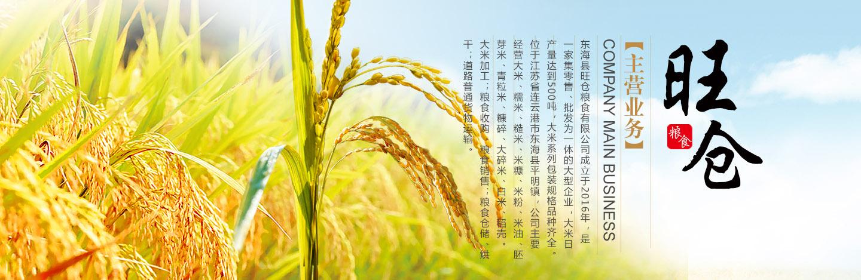 大米批发价格